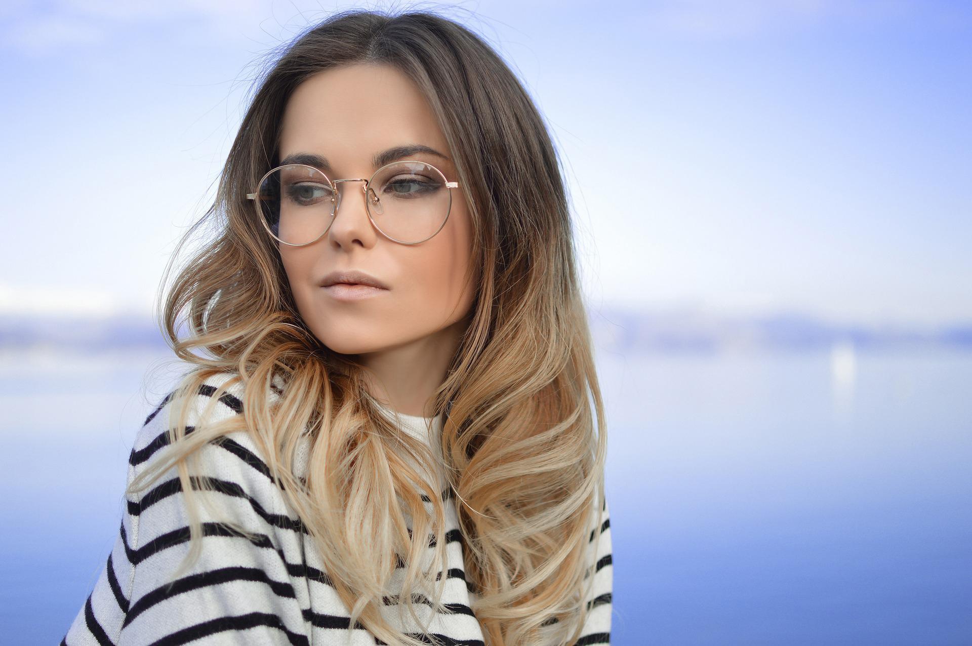 Komplettbrillen